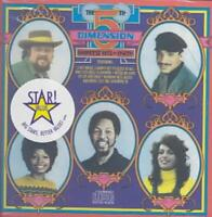 THE 5TH DIMENSION - GREATEST HITS ON EARTH NEW CD
