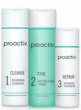 Proactiv 3-Step Acne Treatment System 90 Day EXP 2021-2022 With 3oz Mask