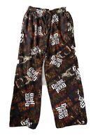 Pajama Men M Guitar Herd