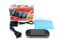 SONY Play Station Portable PSP Monster Hunter 3rd Hunters Model [Near Mint]
