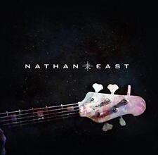 Nathan East - Nathan East (NEW CD)