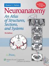 Point (Lippincott Williams and Wilkins): Neuroanatomy : An Atlas of...