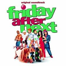 Brand New ORIGINAL SOUNDTRACK - FRIDAY AFTER NEXT  Sealed CD 14 Songs