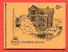 HP27 1969 / 5 février-machin pré livret décimale