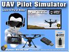 Yuneec UAV Simulator USB Interface YUNSIM