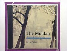 La Moldau: Smetana / Dvorak / Fucik / NedbalLibor Pesek RLPO CD VGC (Gift Optio