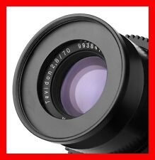 @ STEP UP 49 49mm Filter RING for Carl Zeiss Jena TEVIDON Lens 16 25 35 50 70 @