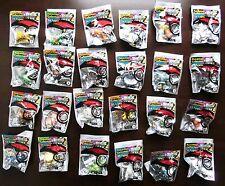 Pepsi X Pokemon Strap Best Wishes Pokemon Collection Complete set of 24 Figure