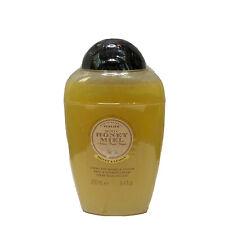 Perilier Honey Miel Honey & Lemon Bath & Shower Cream 8.4 FL OZ Full Size