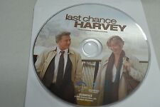 Last Chance Harvey DVD, 2009 Full Screen Disc only Free Shipping