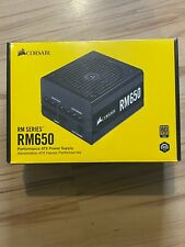 More details for corsair rm650 650w 80 gold fully modular psu