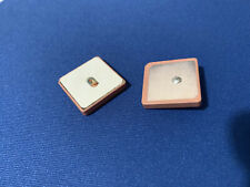 QTY-2 GPS IC CHIP RARE VINTAGE NEW COLLECTIBLE lot of 2
