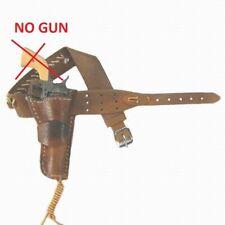 WWI 1//6 Battle Gear Toys 803 01 Bottes Allemandes Cuir Noir