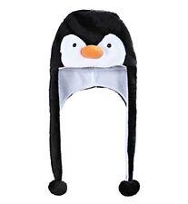 Widmann - Cappello 'pinguino' Giocattolo 8003558019205 Multicoloured