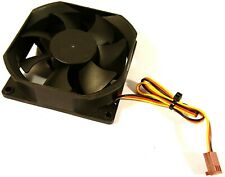 GlacialTech POWER LOGIC PLA08025S12H 12V 0.17A CPU Cooler Fan Systemax Desktop