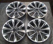4 BMW Styling 307 Alufelgen Felgen 8x18 ET43 X3 F25 X4 F26 BMW 6787578 NEU SATZ
