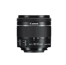 Canon EF-S 18-55mm f/4-5.6 IS STM For 700D 800D 200D Bulk lens black without Box