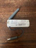 Official OEM Genuine Microsoft Xbox 360 Wireless Network USB WiFi Adapter