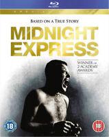 Midnight Expreso - Edición Especial Blu-Ray Nuevo Blu-Ray (SBR10006)