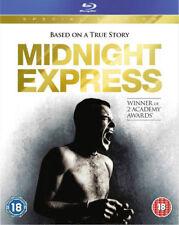 Midnight Express - Special Edition Blu-RAY NEW BLU-RAY (SBR10006)