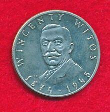 Poland 1984 100 ZLOTYCH  (Copper-Nickel)