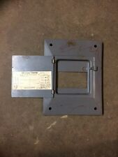 Square D Panel Cover 60A 100A