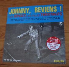Johnny, reviens ! - Vinyle 33T édition limitée - Neuf