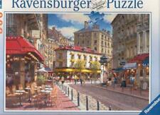 Sam park 500 Pc Ravensburger Jigsaw Puzzle Quaint Shops