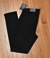 NYDJ Not Your Daughter's Jeans Alina Legging Black Stretch Lift Tuck Size 2 x 30