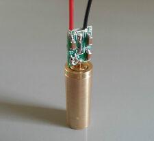 12mm brass120mw module / 405nm purple laser module dot 3V