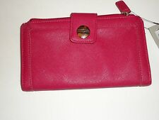 """Kenneth Cole Reaction """"Town & Country""""  Wallet"""