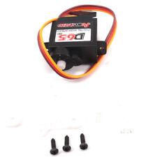 Power HD HD-DS65HB Micro Digital High Speed Servo