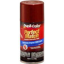 Duplicolor BFM0377 Perfect Match Automotive Paint, Ford Merlot Metallic