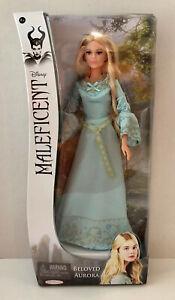 Disney Maleficent Beloved Aurora Doll 2014 Jakks Pacific Sleeping Beauty NIB