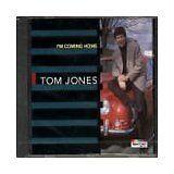 JONES Tom - I'm coming home - CD Album