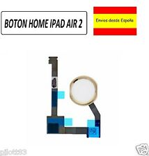 Flex cable boton Home Menu para Apple iPhone 5S negro blanco plata y oro