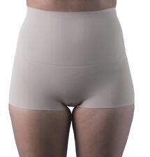 SPANX Women's Nude Shaping Boy Shorts Sz E $50 NWOT