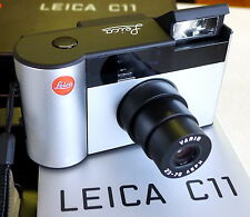 NEW Leica C11 APS Camera - NEW IN BOX - Complete