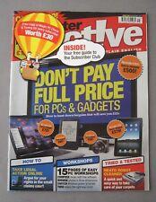 Computeractive Magazine Issue 356 13 - 26 October 2011 Computer Active
