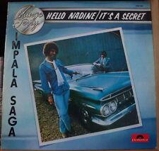 MUNGO JERRY IMPALA SAGA CAR COVER  FRENCH LP