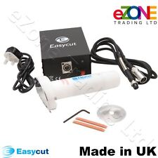 EASYCUT Electric Doner Kebab Cutter Machine, Plastic Hand-Held Slicer Knife