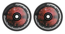 Team Dogz Galaxy Hollow Core Scooter Wheels 100mm 110mm 120mm Single Pair