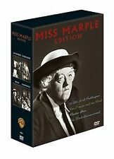Miss Marple Box (4 DVDs) | DVD | Zustand gut