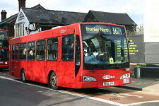 Metrobus 229 6x4 Quality London Bus Photo