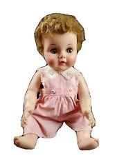 "Beautiful American Character Baby Doll-Toodles 17"" beautiful flirting sleep eyes"