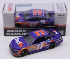 2017 DENNY HAMLIN #11 FedEx Ground 1:64 Action Diecast In Stock Free Shipping