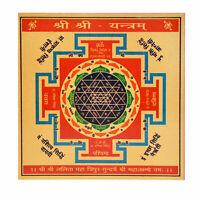 Shri shri Yantra Shri Yantra Shri Yantra Yantram For Prosperit Energized
