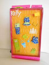 2001 Mattel Kelly Fashion Avenue Searching For Seashells Nr 00004000 Fb