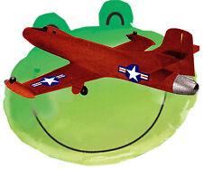 "Model Airplane Plan CONTROL LINE  1/2A 28"" Span SCALE  DOUGLAS SKYSTREAK  PLANS"