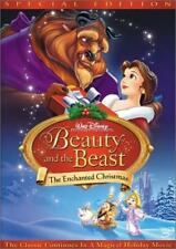Beauty and the Beast - The Enchanted Chr DVD